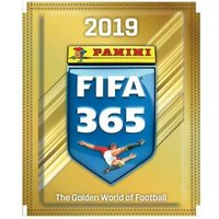 FIFA 365 2019 Sticker Collection (50 Packs)