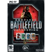 Battlefield 2 The Complete Collection Game