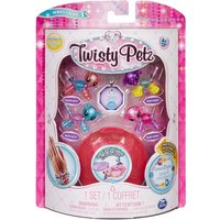 Twisty Petz Babies Glitzy Bracelets (4 Pack Set)