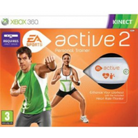 Kinect EA Sports Active 2 Game