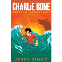 Charlie Bone and the Wilderness Wolf : 6
