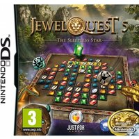Jewel Quest 5 The Sleepless Star Game