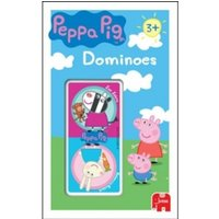 Peppa Pig Dominos