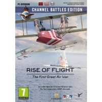Rise of Flight Channel Battles Edition Game