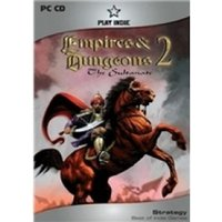 Empires & Dungeons 2 The Sultanate Game