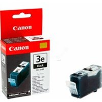 Canon 4479A002 (BCI-3 EBK) Ink cartridge black, 500 pages, 27ml