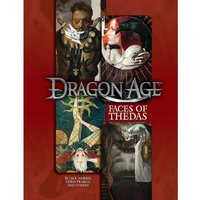 Faces of Thedas: A Dragon Age RPG Sourcebook