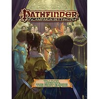 Pathfinder Campaign Setting: Taldor: The First Empire