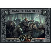 A Song Of Ice and Fire Night's Watch Ranger Trackers Expansion