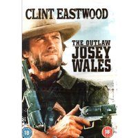 The Outlaw Josey Wales DVD