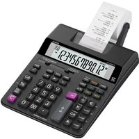 Casio HR200RCE 12 Digit Display Printing Calculator