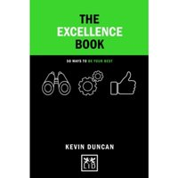 The Excellence Book : 50 Ways to be Your Best