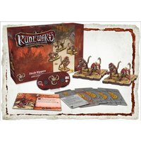 Runewars Miniatures Game: Flesh Rippers Expansion Pack