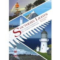 Southern Lights: The Scottish Contribution to New Zealand's Lighthouses by Guinevere Nalder (Paperback, 2017)
