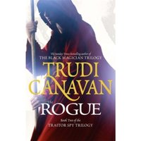 The Rogue: Book 2 of the Traitor Spy by Trudi Canavan (Paperback, 2012)