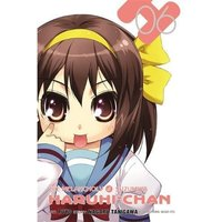 The Melancholy of Suzumiya Haruhi-chan, Vol. 6