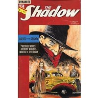 The Shadow Special 2014 Paperback Special Edition