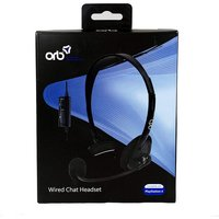 'Orb Wired Chat Headset Ps4