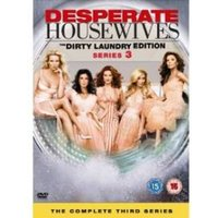 Desperate Housewives: Season 3 DVD