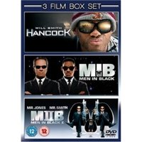 Hancock Men In Black Men In Black 2 DVD