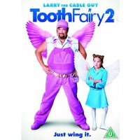 Tooth Fairy 2 DVD
