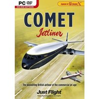 Comet Professional Game