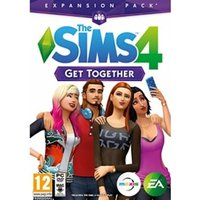 The Sims 4 Get Together (Expansion Pack 2) PC Game
