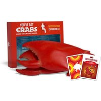 You've Got Crabs Imitation Crab Expansion Kit