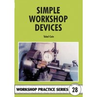 Simple Workshop Devices by Tubal Cain (Paperback, 1998)