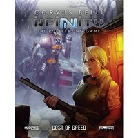 Infinity RPG The Cost of Greed