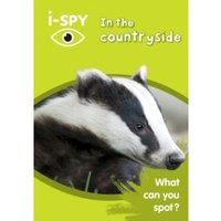 i-SPY In the countryside: What can you spot? (Collins Michelin i-SPY Guides) by i-SPY (Paperback, 2016)