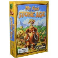 My First Stone Age Board Game