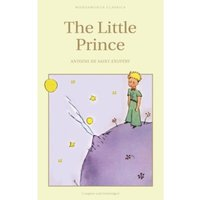 Image of The Little Prince by Antoine de Saint-Exupery (Paperback, 1995)