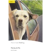 Level 2: Marley and Me MP3 for Pack by John Grogan (Paperback, 2012)