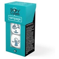 Rory's Story Cubes MIX: Rampage