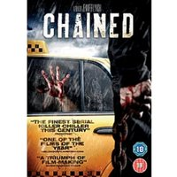 Chained DVD
