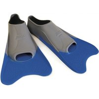 Zoggs Ultra Blue Fins 2-3