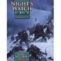 Image of A Song of Ice and Fire Role Playing Game Night's Watch