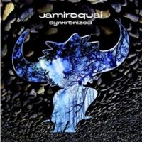 Jamiroquai / Synkronized CD
