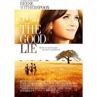 The Good Lie DVD