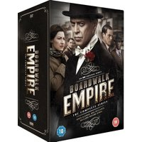 Boardwalk Empire - The Complete Season 1-5 DVD