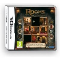Rooms The Main Building Game