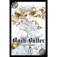 Black Butler Volume 13
