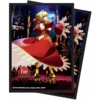 Ultra Pro Fate Extra Last Encore Standard Deck Protectors Sleeves (Pack of 65)