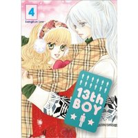 13th Boy, Volume 4