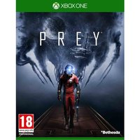 Prey Xbox One Game (Pre-order Bonus DLC)