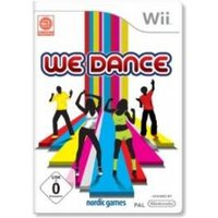 We Dance Solus Game