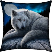 Guardian of The North Cushion