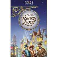 Penny Lane Board Game