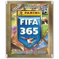 FIFA 365 2018 Sticker Collection (50 Packs)